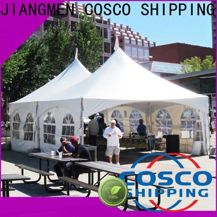 COSCO useful canopy tents supplier rain-proof