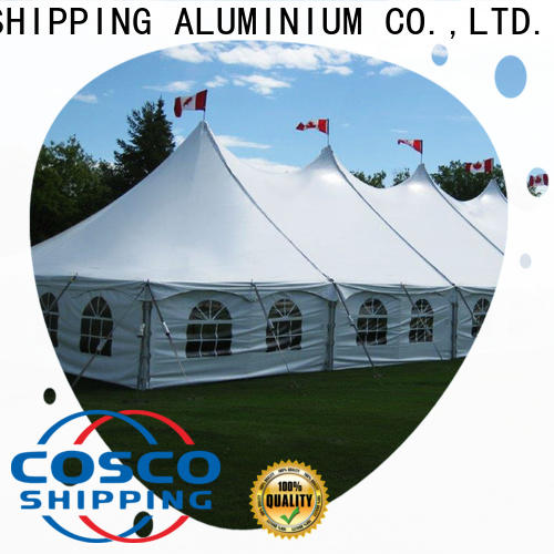 COSCO ft frame tents for sale popular factory