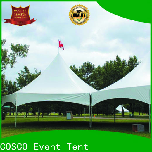 COSCO ft wall tents Sandy land