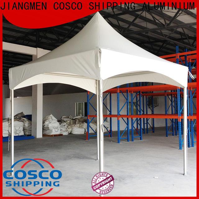 supernacular event tents frame China