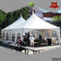 high-quality canvas frame tents outdoor supplier Sandy land