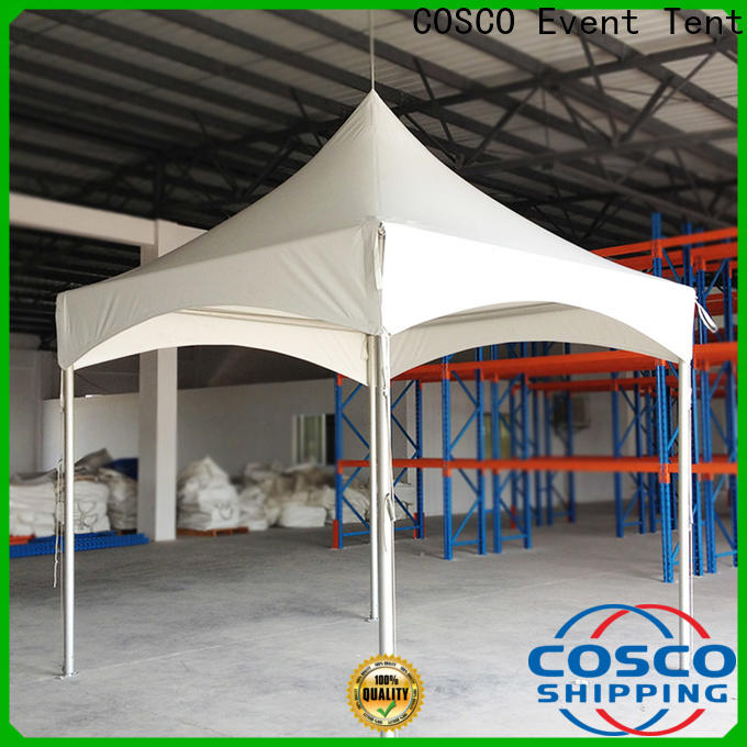 COSCO high-quality pole tents for sale marketing anti-mosquito