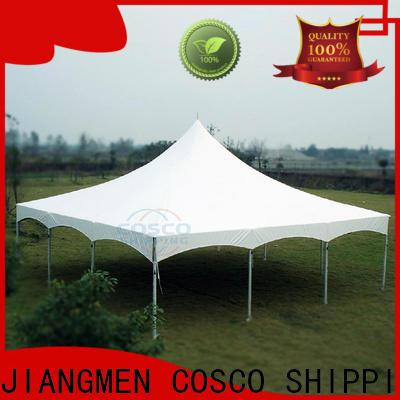 distinguished a frame tent frame owner rain-proof