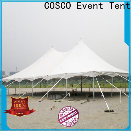 COSCO inexpensive dome tents effectively for holiday