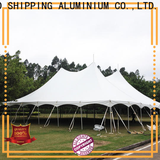 COSCO splendid canvas tents for sale  supply foradvertising