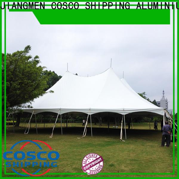 COSCO outdoor car top tent snow-prevention