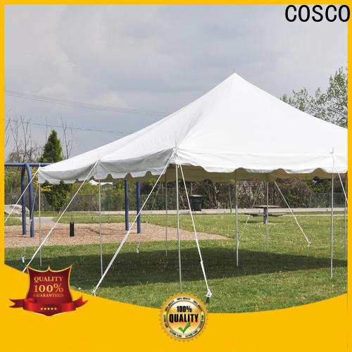 COSCO nice camping tents for sale for disaster Relief