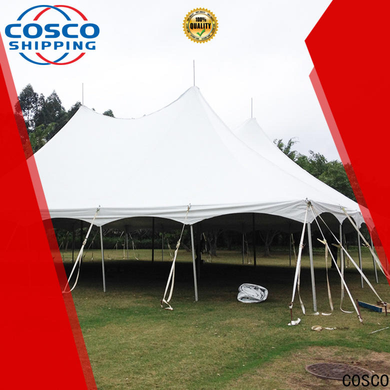 inexpensive canvas tents 40x60ft producer