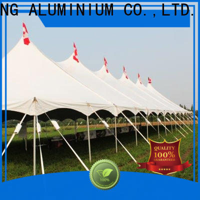 COSCO outstanding tent poles popular for camping