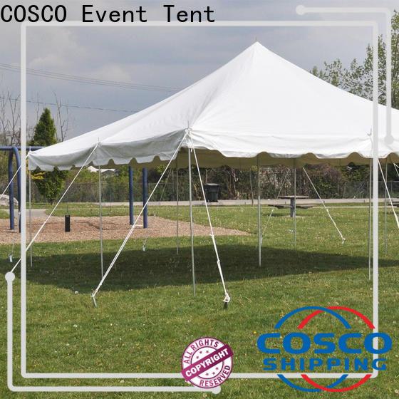 COSCO outdoor waterproof tent China grassland