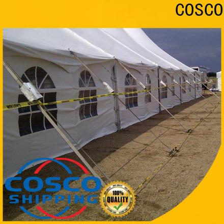 COSCO tent waterproof tent vendor for holiday