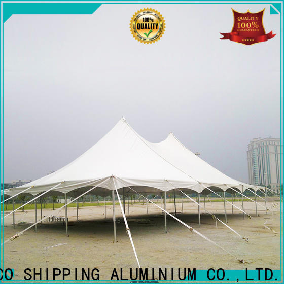 COSCO new-arrival festival tents popular for camping