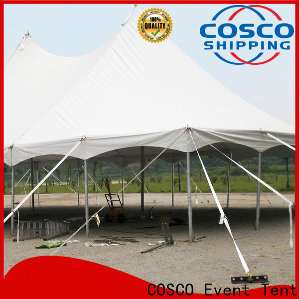 good-package car top tent pole popular cold-proof