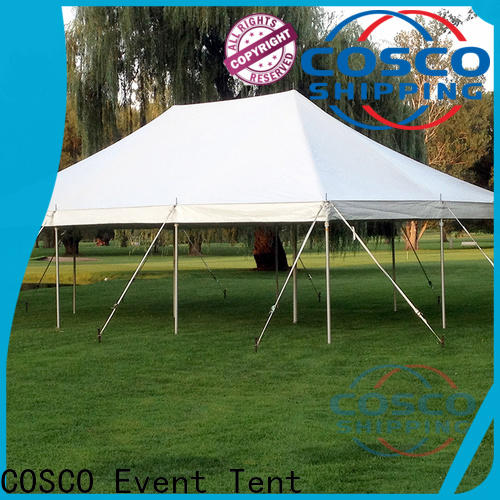splendid peg and pole tent outdoor vendor for holiday