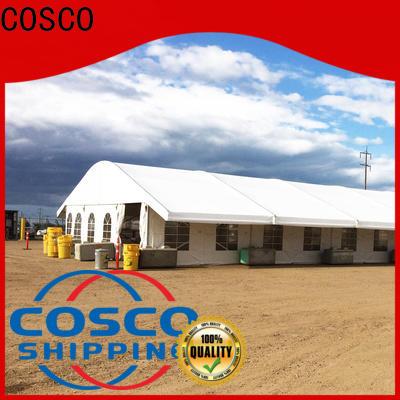 COSCO hot-sale pvc tent wholesale for party