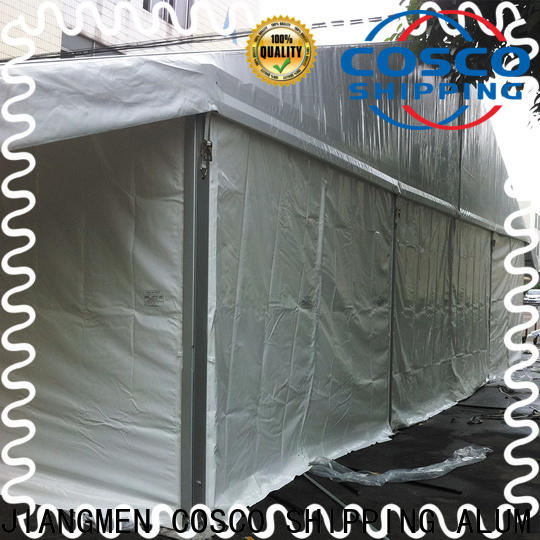 effective wedding party tent 25x60m factory for party