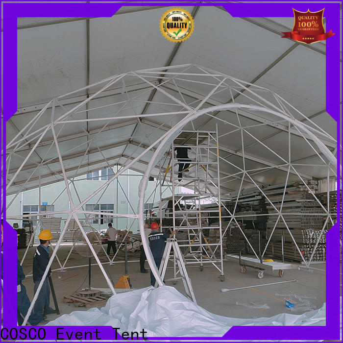 event geodesic dome tents tent Sandy land