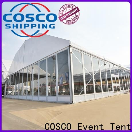 COSCO tent wedding tent rentals supplier for party
