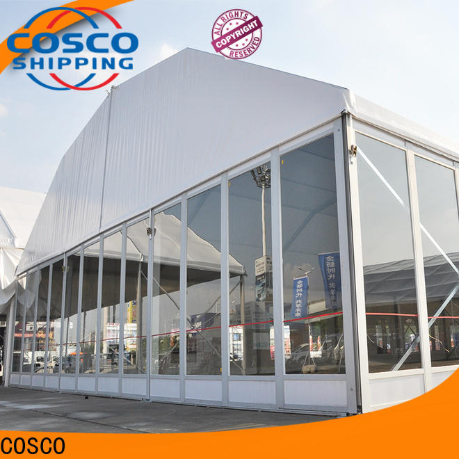 pagoda large tents glass in different shape for party