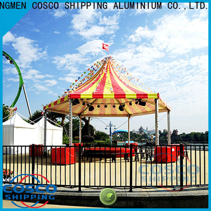 COSCO stable tent sales producer factory