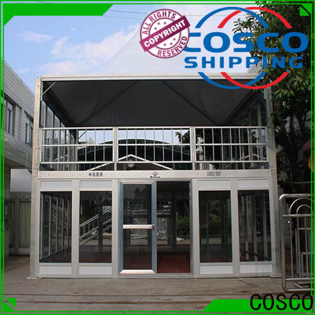COSCO aluminium tents for sale marketing for camping