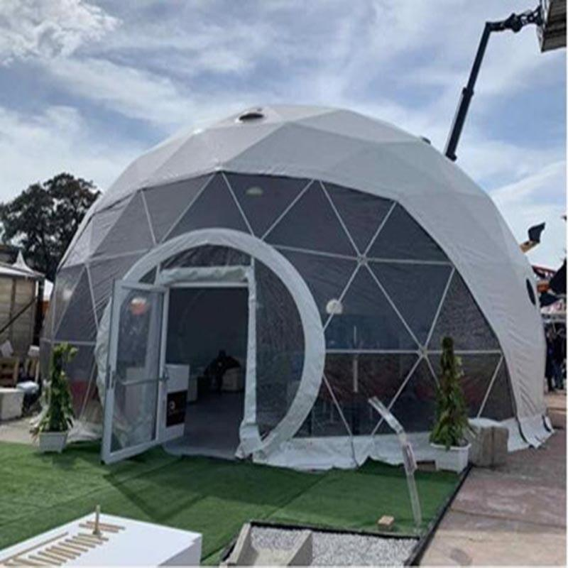 Outdoor Canopies For Your Outdoor Events