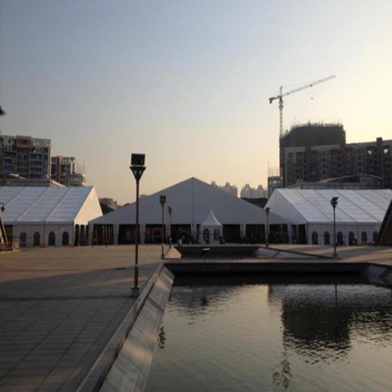 Zhuzhongjiang tent house supplier