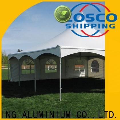 COSCO peak easy up tent effectively pest control