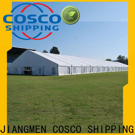 COSCO marquee party canopy for sale Sandy land