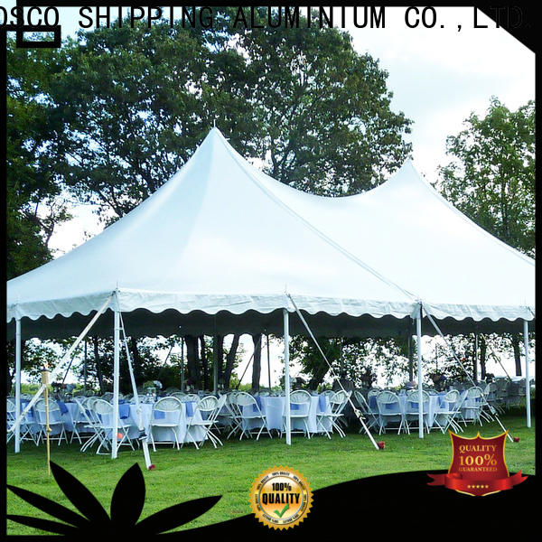 COSCO superior tent manufacturers cost for disaster Relief