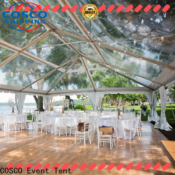 frame commercial party tents small for-sale for disaster Relief