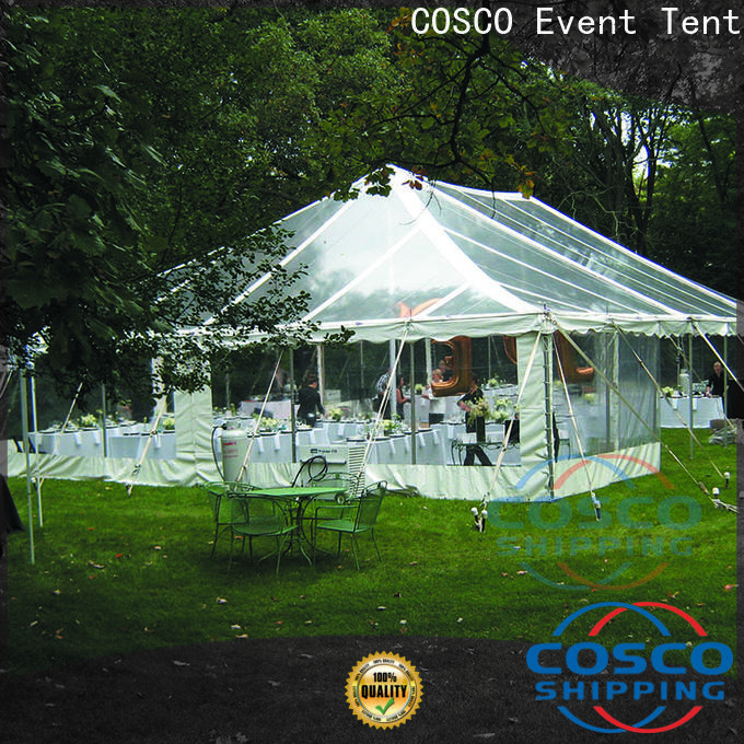 superior party canopy tentf owner for disaster Relief