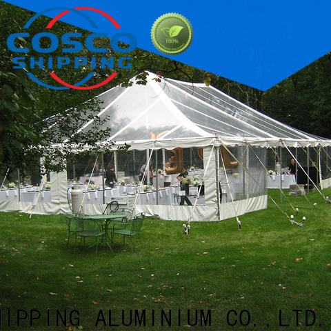superior party canopy party owner