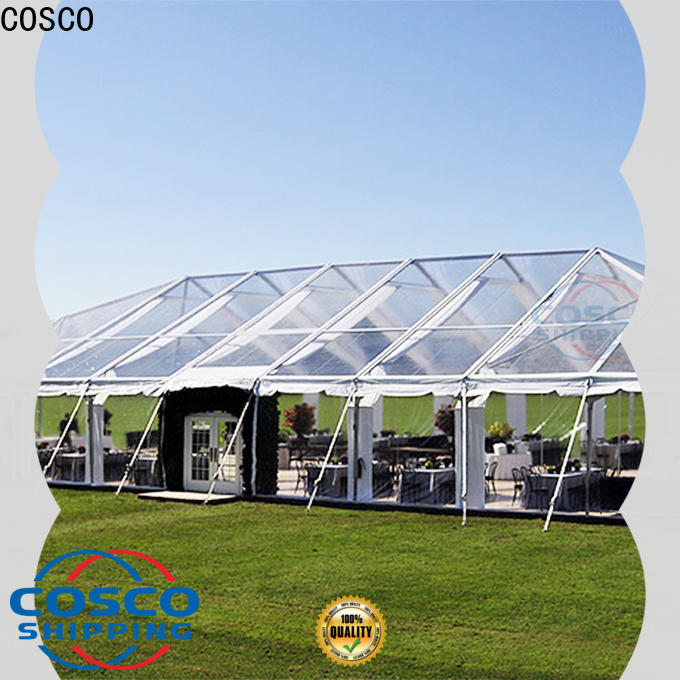 COSCO small party canopy foradvertising