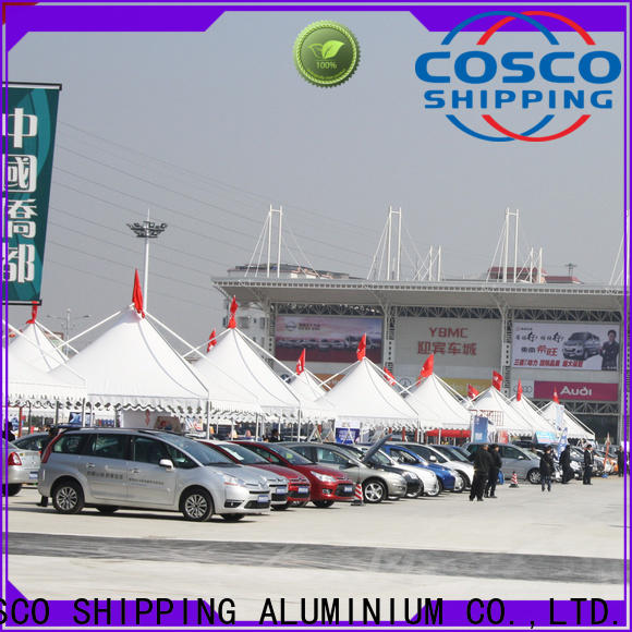 COSCO from gazebo with sides supply pest control