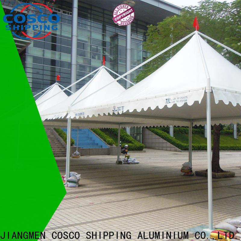 COSCO tent patio gazebo long-term-use rain-proof
