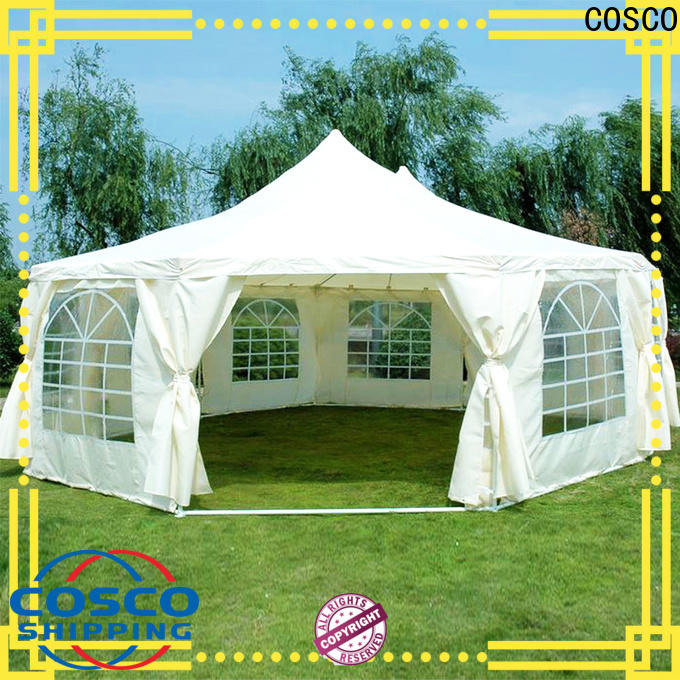 COSCO supplier cold-proof