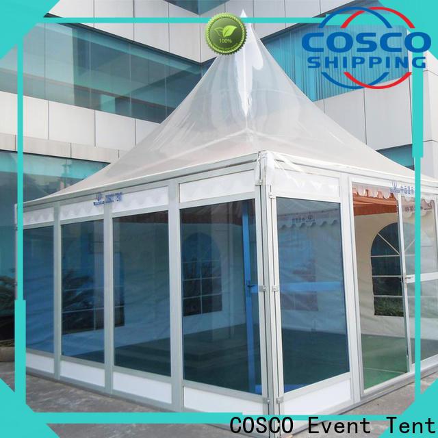 COSCO reasonable gazebo covers widely-use Sandy land