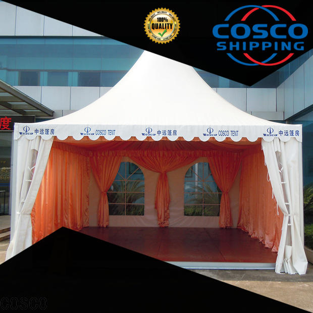 COSCO cosco camping gazebo long-term-use Sandy land