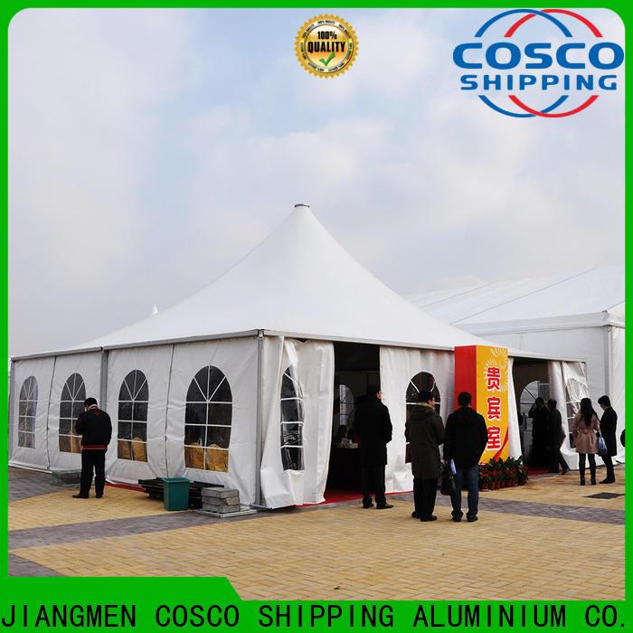 exhibition screened gazebo event vendor pest control