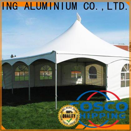 COSCO curved camping gazebo popular anti-mosquito