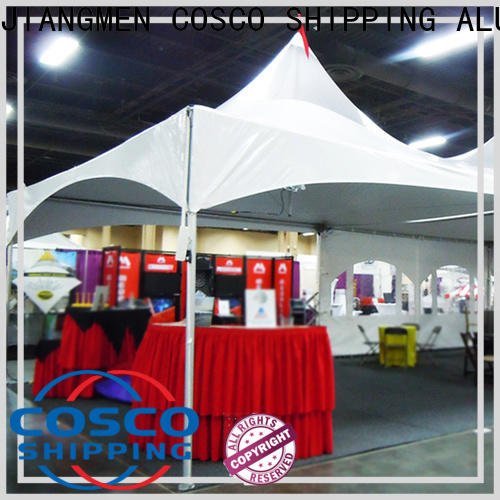 arcum gazebo for sale 6x6m China for disaster Relief