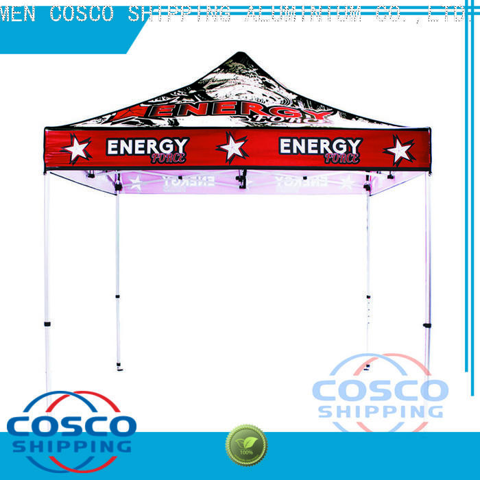 outdoor metal gazebo 5x5m effectively for engineering