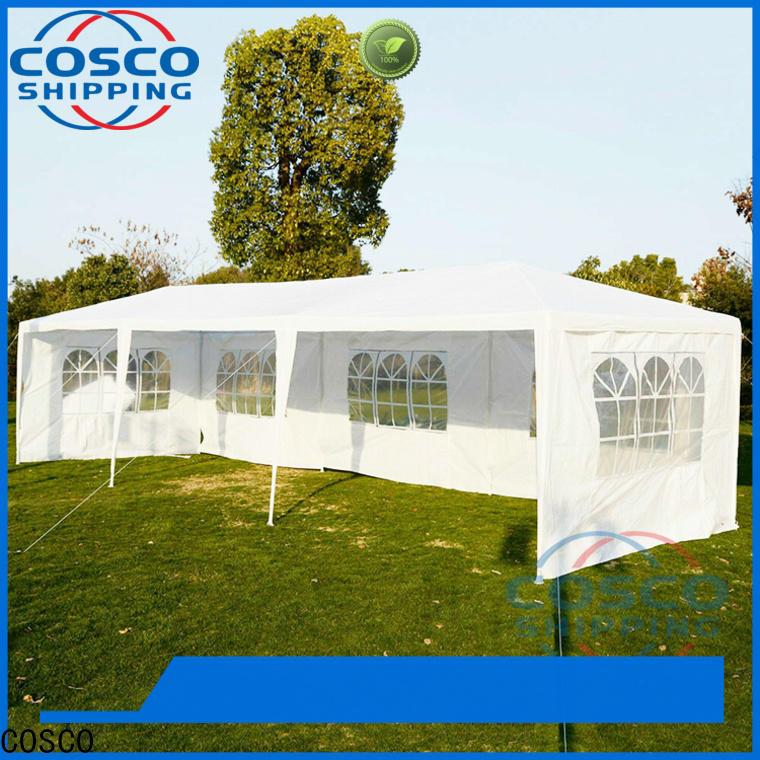 COSCO outdoor gazebo covers popular dustproof