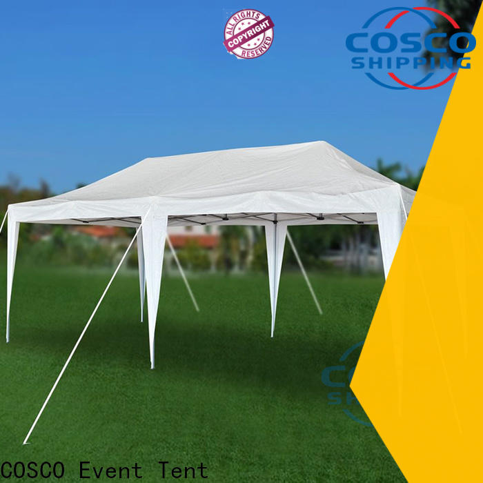 COSCO best cheap gazebo certifications snow-prevention