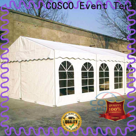 COSCO party 8x8 gazebo in-green pest control