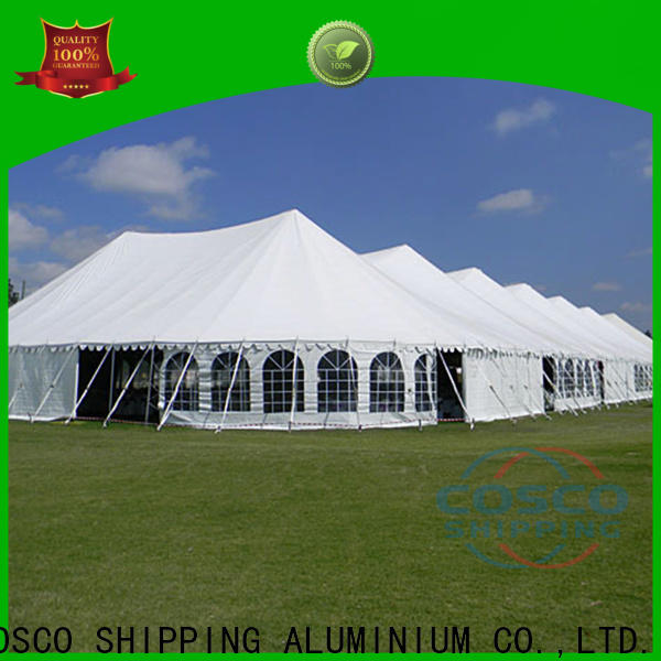 COSCO dome gazebo for sale China pest control