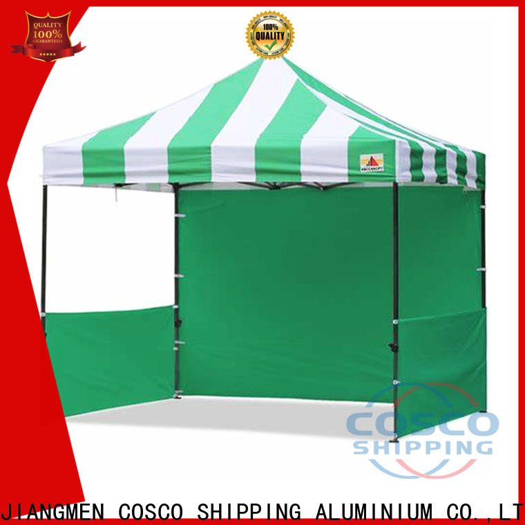 COSCO from screened gazebo popular for engineering