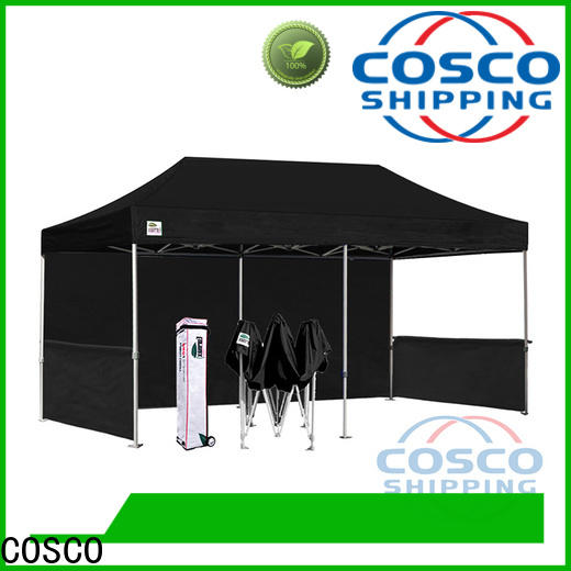 COSCO party pop up gazebo sale in-green dustproof