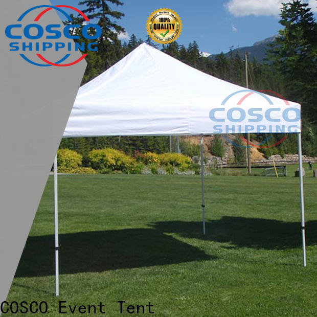 outdoor screened gazebo tent effectively